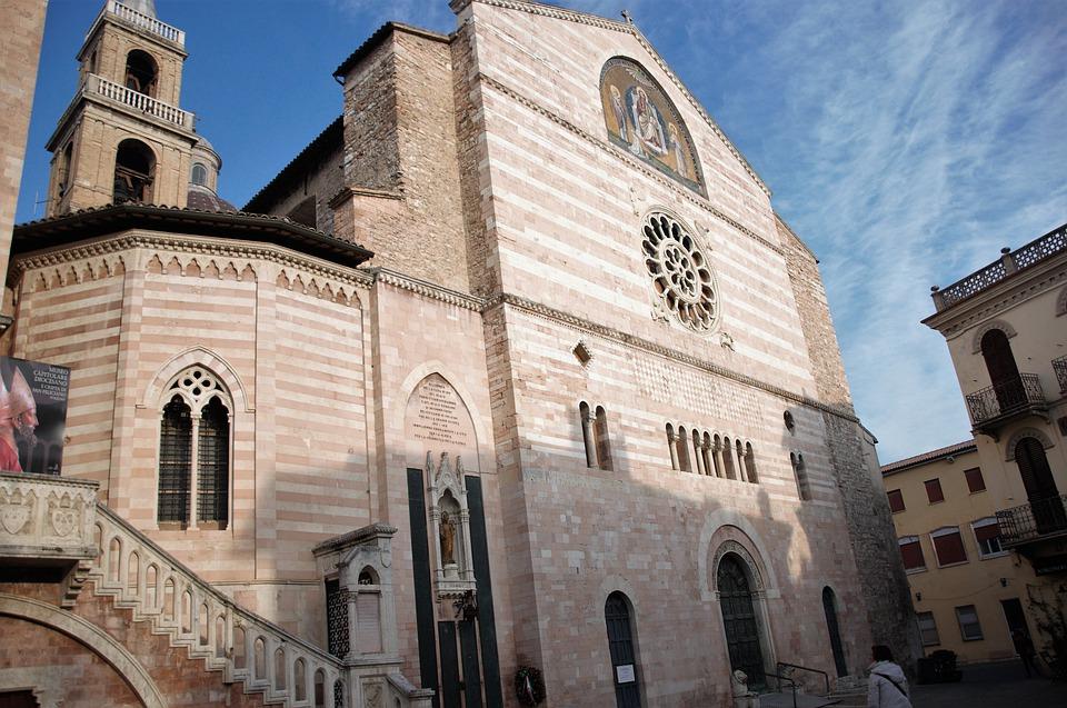 Cattedrale di San Feliciano (Duomo di Foligno)
