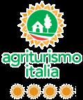 logo istituzionale agriturismi